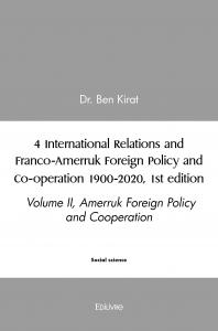 4 International Relations and Franco-Amerruk Foreign Policy...