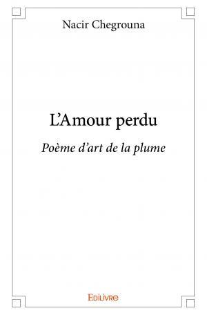 Lamour Perdu Nacir Chegrouna