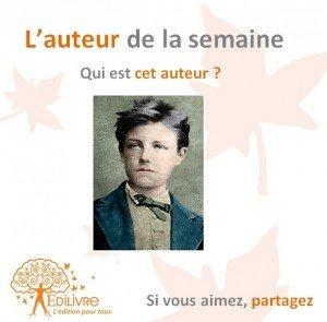 Arthur_Rimbaud_Edilivre