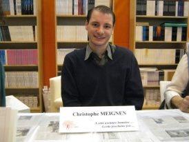 Christophe_Meignen_Edilivre