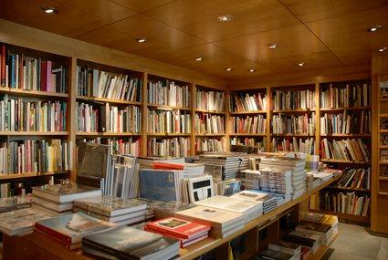 Image de librairie