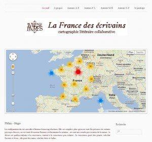 France_des_écrivains_Edilivre