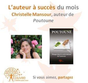 Christelle_Mansour_Edilivre