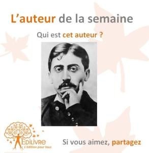 Marcel_Proust_Edilivre