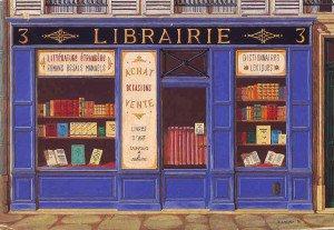 Librairie_Edilivre