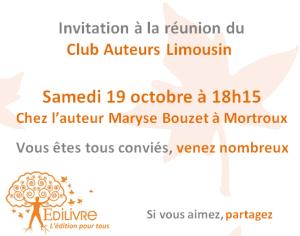 Rencontre_Club_Auteurs_Limousin