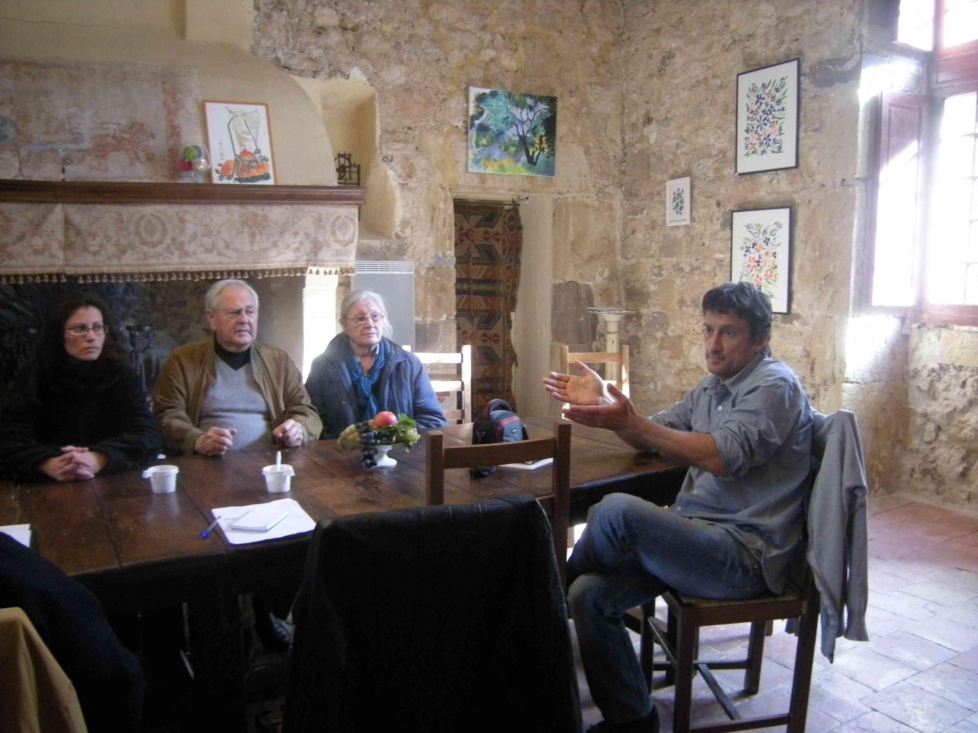 Rencontres seniors languedoc roussillon