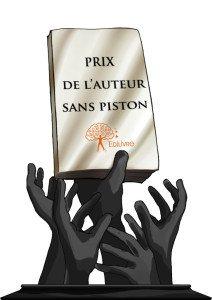 Prix_de_l'auteur_sans_piston_Edilivre