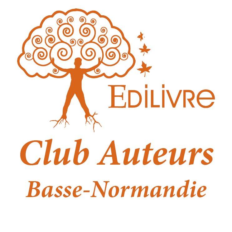 Rencontre_Club_Auteurs_Basse_Normandie_Edilivre