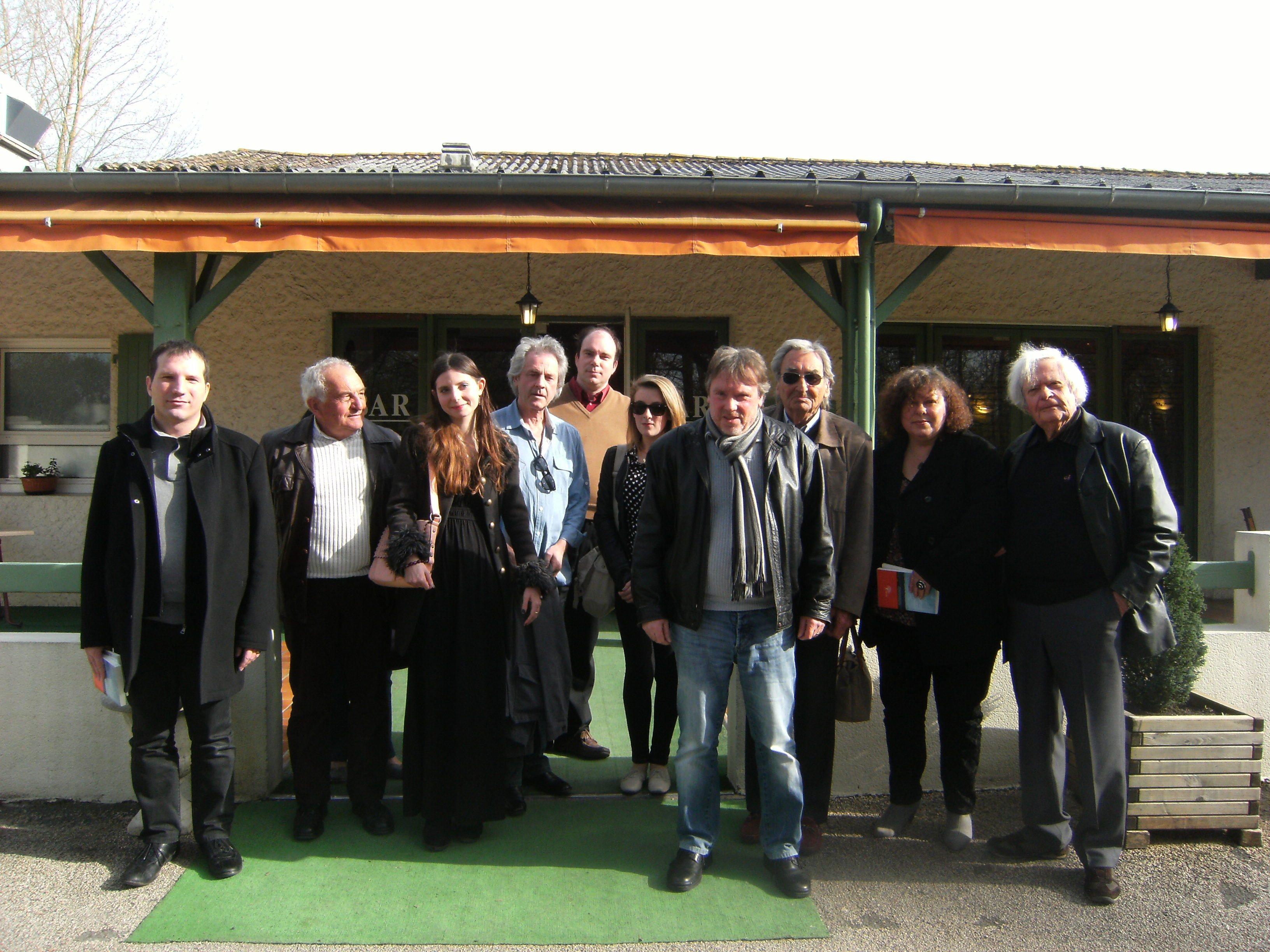Rencontre_Club_Auteur_Poitou_Charentes_Edilivre