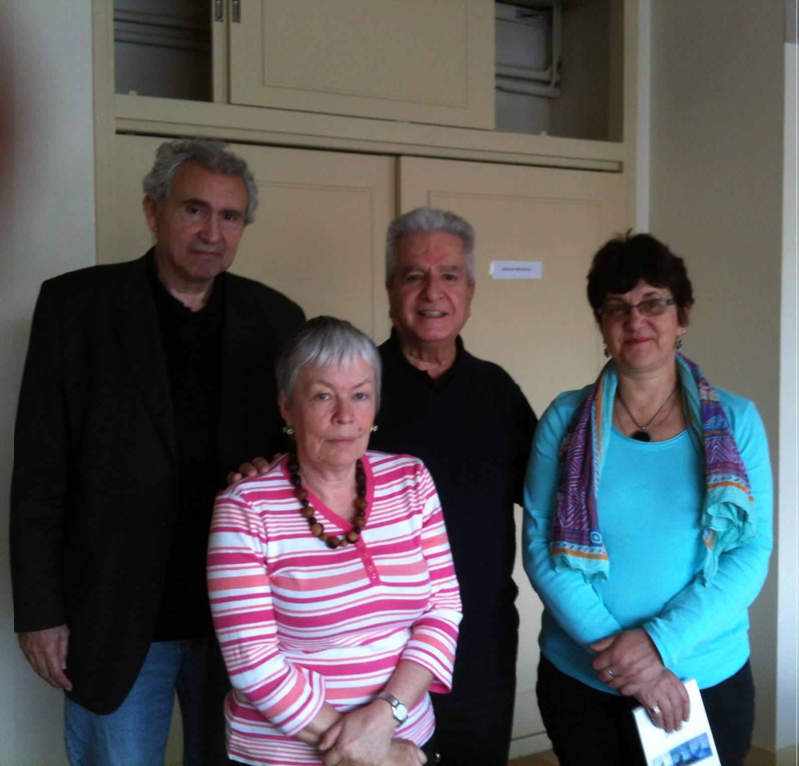 Rencontre_Club_Auteurs_Midi_Pyrénées_Edilivre