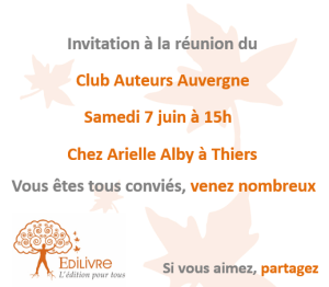 Rencontre_Club_Auteurs_Auvergne