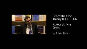 ITWvideo_Thierry_Levieil_Edilivre