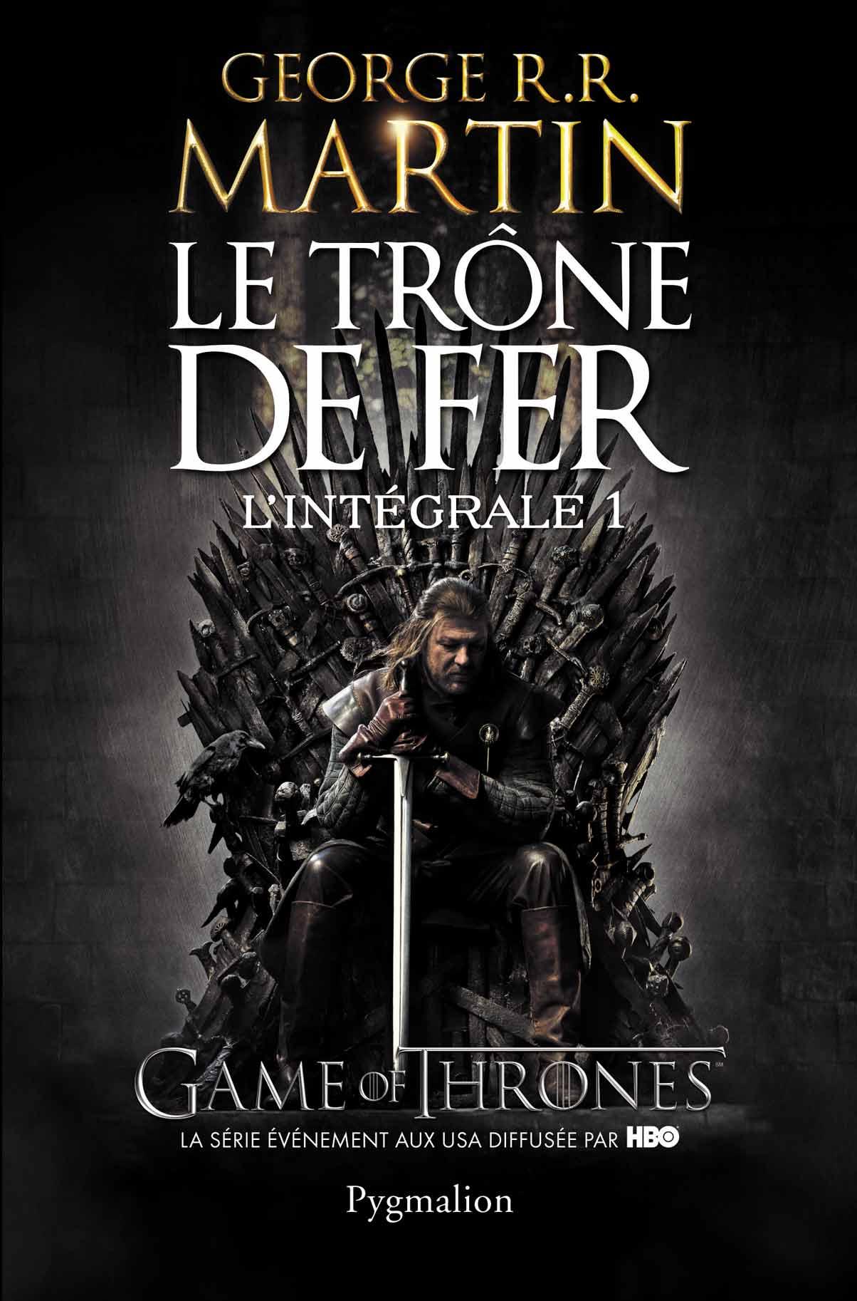 Znalezione obrazy dla zapytania Le Trône de Fer