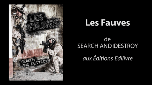 bande_annonce_les_fauves_Edilivre