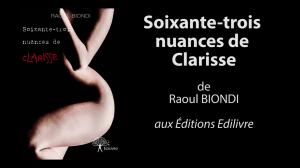 Bande_annonce_soixante-trois_nuances_de_clarisse_Edilivre