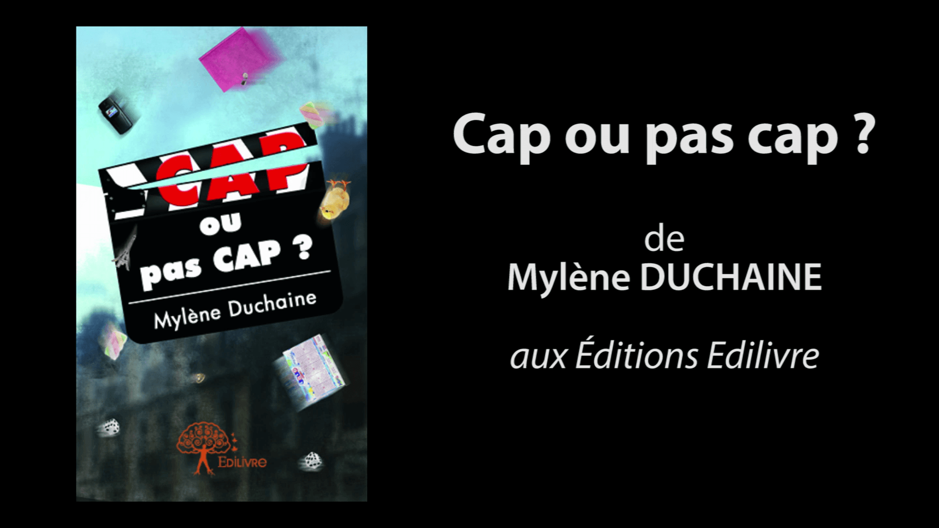 Bande_annonce_cap_ou_pas_cap_Edilivre