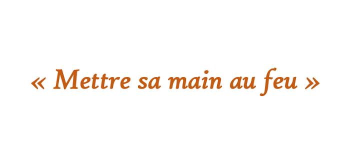 Mettre_sa_main_au_feu_Edilivre