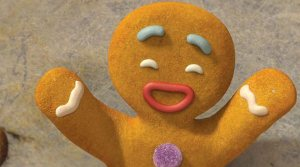gingy-shrek
