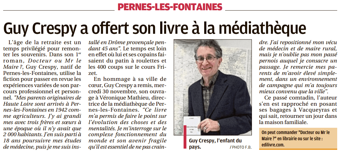 article_LaProvence_GuyCrespy