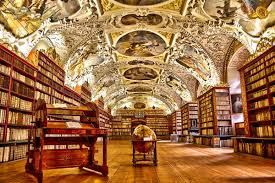 Himmler's Witch Library