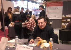 Jean-Marc RIVES edilivre
