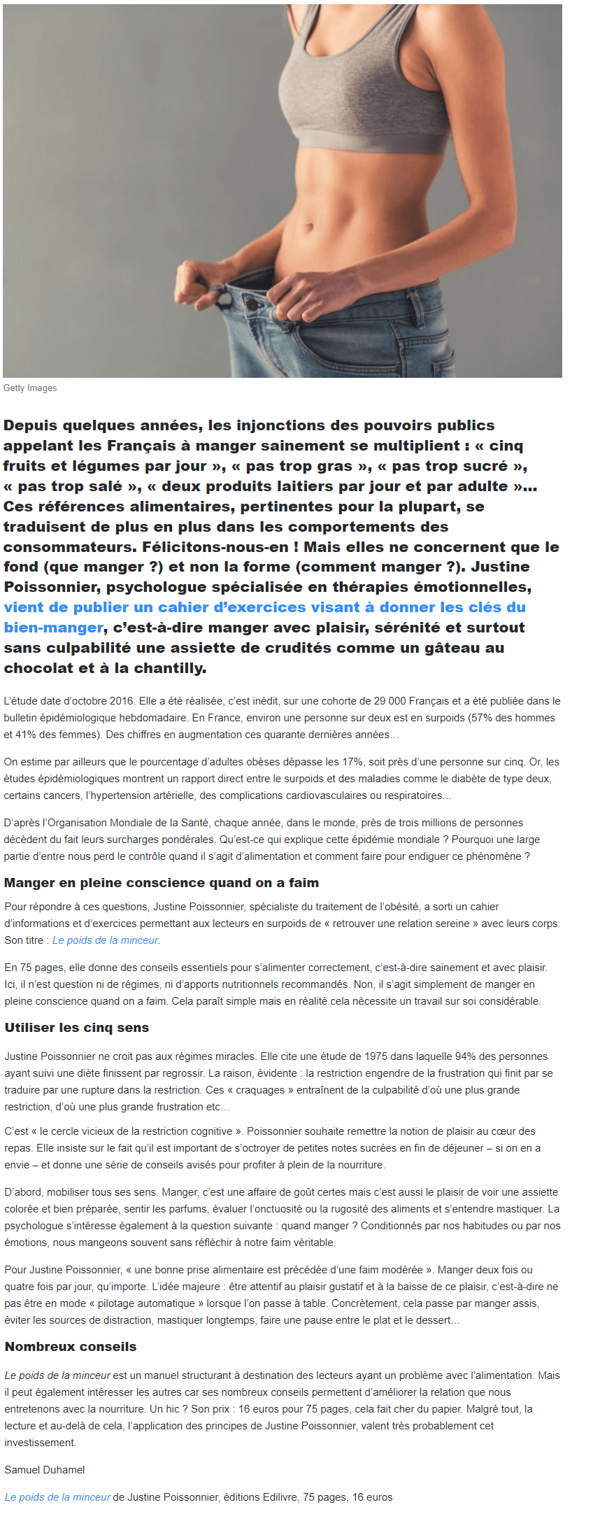 article_M6info_Justine_Poissonnier_2018_Edilivre