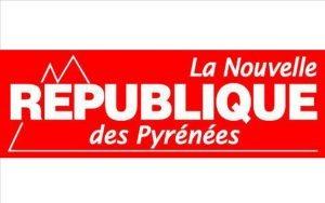 logo_La_Nouvelle_République_des_Pyrénées_2018_Edilivre