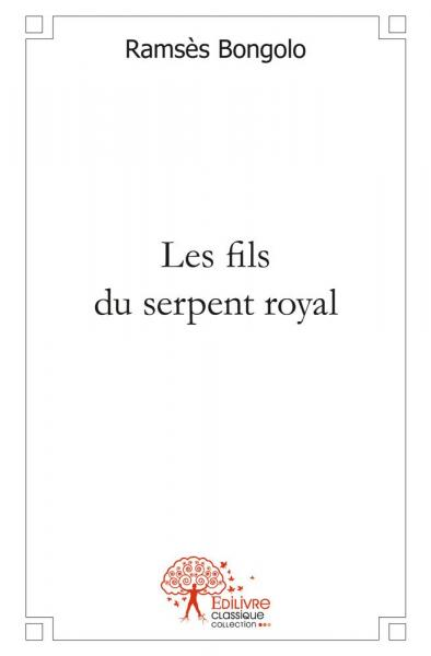 Les fils du serpent royal