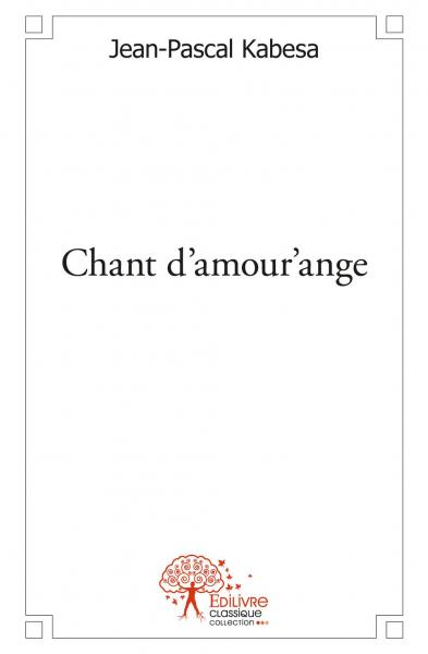Chant d'amour'ange
