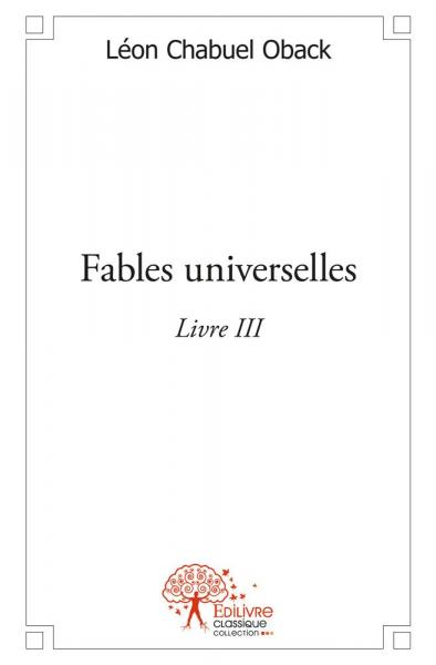 Fables universelles