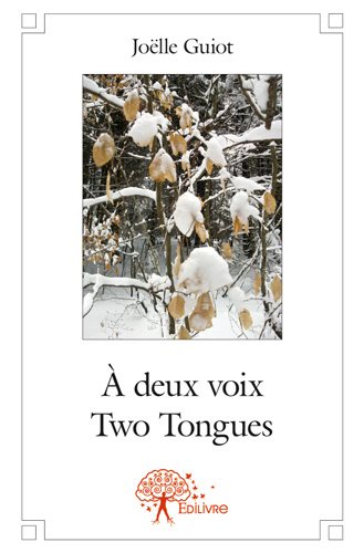 À deux voix – Two Tongues