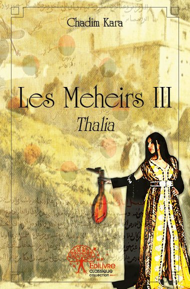 Les Meheirs III