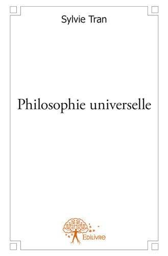 Philosophie universelle