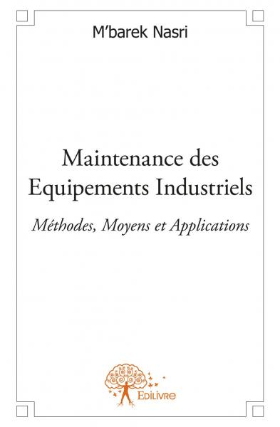 maintenance des equipements industriels