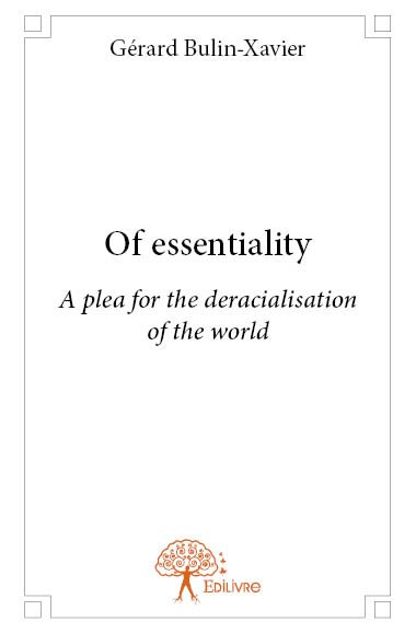 Of essentiality