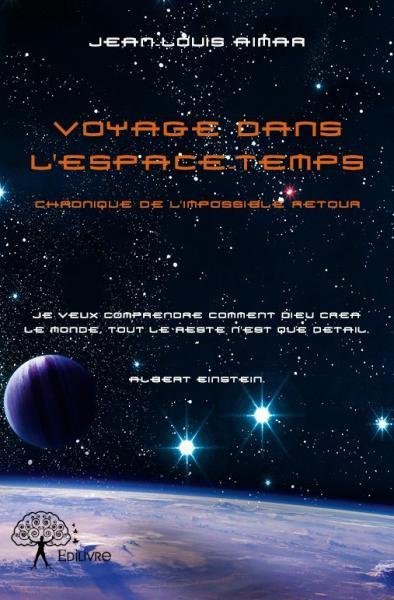 voyage dans l u2019espace-temps