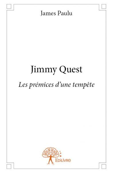 Jimmy Quest