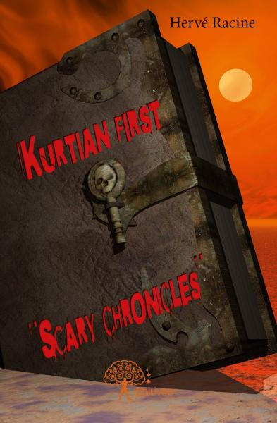 Kurtian first « Scary chronicles »