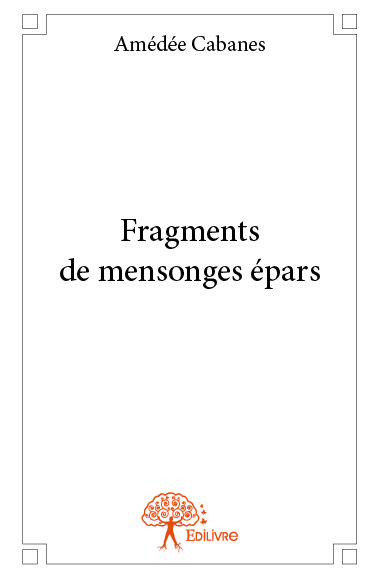 Fragments de mensonges épars