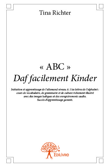 « ABC » <i>Daf facilement Kinder</i>