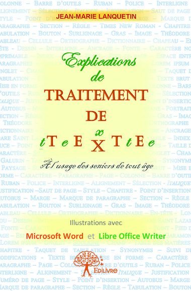 explications de traitement de texte