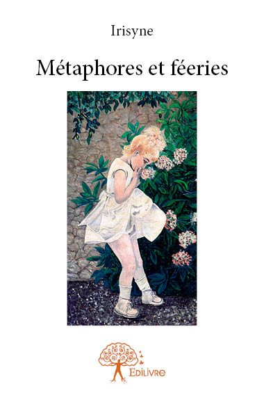 """Résultat de recherche d'images pour """"edilivre métaphores et féeries"""""""