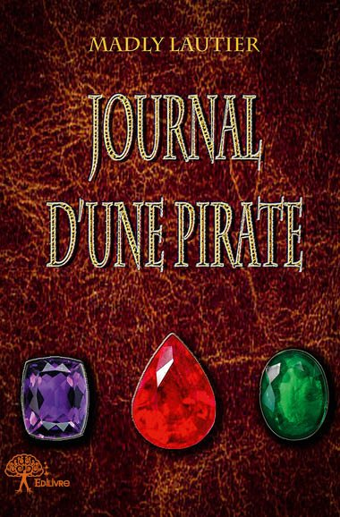 Journal d'une Pirate