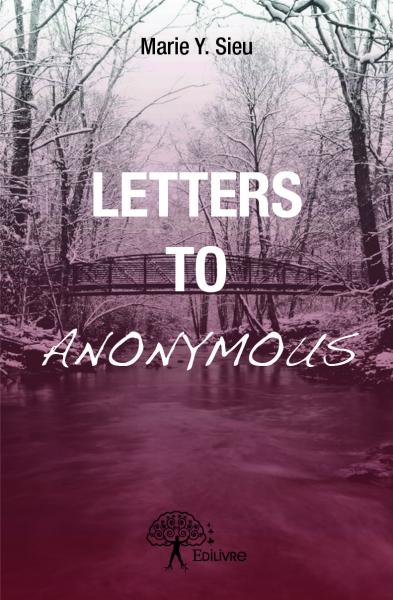Letters To Anonymous