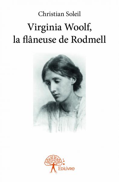 Virginia Woolf, la flâneuse de Rodmell