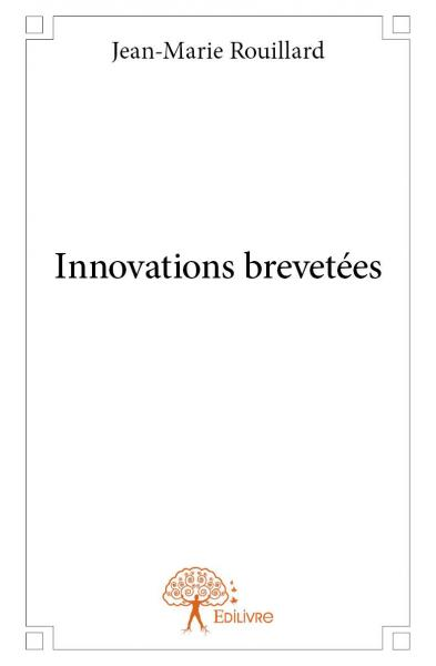 Innovations brevetées