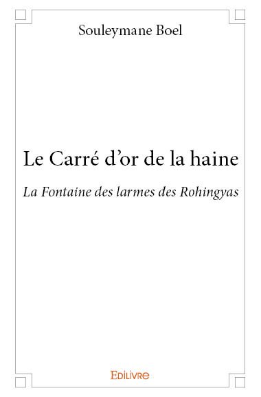 Le Carré d'or de la haine