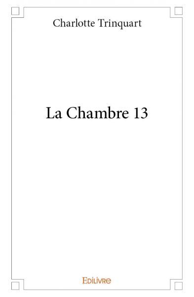 la chambre 13