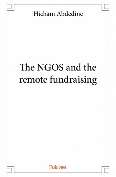 The NGOS and the remote fundraising